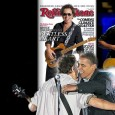 Conferenza sul Boss del rock.  Tanti interessanti spunti per conoscere o approfondire Bruce Springsteen una leggenda del Rock che ancora infiamma gli spettatori con i suoi concerti fiume!
