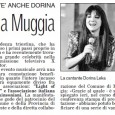 Light of day sul giornale locale