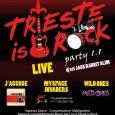 """J'ACCUSE Che sarebbe stata una serata di quelle giuste lo si intuiva: """"Trieste is Rock"""", associazione di appassionati prima ancora che di musicisti, che non si accontentano di Ascoltare ma […]"""