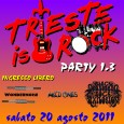 Torna il party rock tutto al triestino!