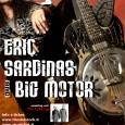 Uno dei maggiori esponenti della Slide guitar..una serata di Blues Rock che diverrà indimenticabile!
