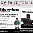 Daniele Benvenuti racconta tutti i concerti italiani di Springsteen!