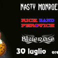 Rock made in Trieste (e Fvg)