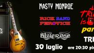 Rock made in Trieste (e Fvg)