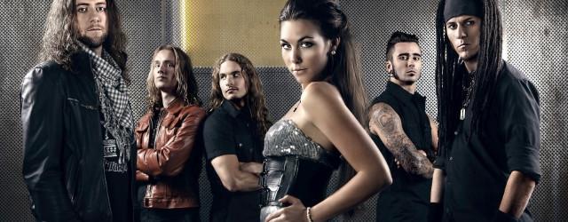 Uno dei gruppi metal del momento!