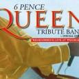 Un tributo a Freddie e a quel fantastico concerto!