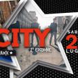 Quarto live della rassegna estiva HOT IN THE CITY